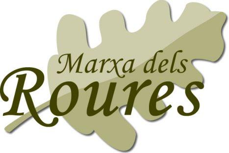 3er Canicross dels Roures ( Marxa dels Roures)