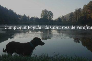 CaniFita – Campionat Popular de Canicross de Perafita