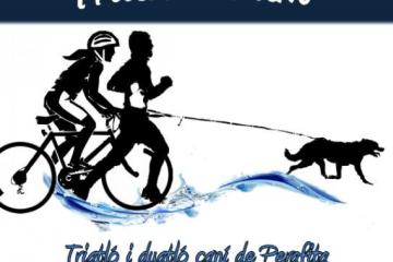 Triatló i Duatló Caní a Perafita