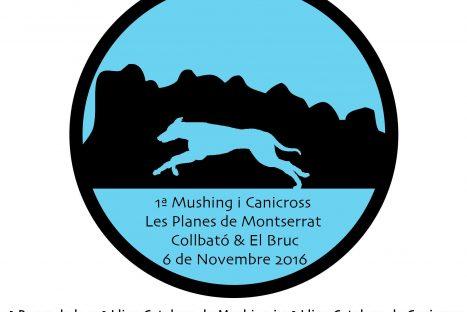 1er Mushing i Canicross Les Planes de Montserrat Collbató-El Bruc