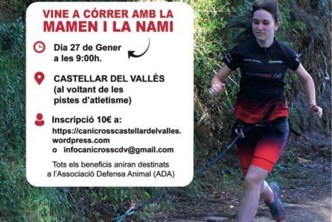 1r. Canicross Terranova CNC 14 – Castellar del Vallès